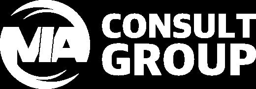 mia consult group logo white